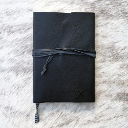 Explore Dream Discover Journal - Black
