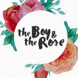 Found: The Boy and The Rose